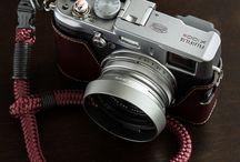 Fujifilm X 100S
