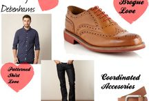 Fashion | Mens Fashion / Clothes for the stylish man