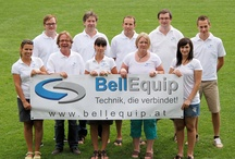 Grillfeier 2012 / Die Firmengrillfeier der BellEquip GmbH im Jahr 2012