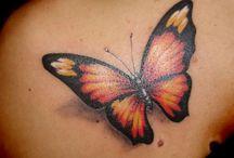 Inspiration & ideas for Tattoos