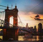 InstaCincy / Pictures of Cincinnati from Instagram