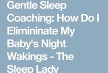 Sleep Lady Vlogs