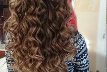 Hair - inspirações