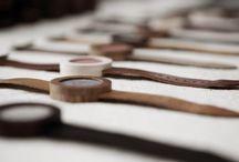oggetti in legno