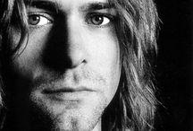 Kurt Cobain - Legenda mého srdce