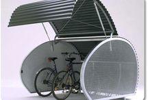 Cykle skur
