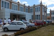 Concentración Club 600 / Concentración de 600 y visita al Museo Automovilistico de Málaga