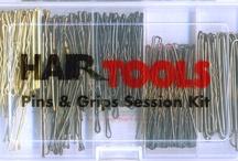 Hair Tool Pin-spirations