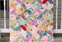 Quilts Tutorials / by Lady Quilter