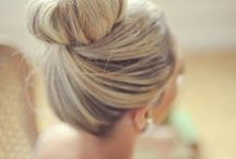 *~!* Hair *~!*