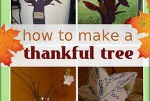 thanksgiving / by Samantha Brown