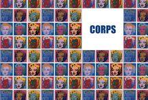 III. Décomposition - Recomposition / corps / Septième section du troisième chapitre du Web s'habille en Prada