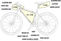 Bike Packing for Bike Tours