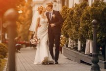 Свадьба в Европе / Интересные идеи для свадебной церемонии в Европе