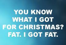 Navidad chistoso