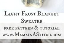 Knitting/Crochet/etc