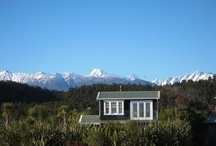 New Zealand Cottages