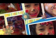 Face Painting  / Entertainment