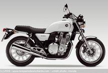Moto / Toute la vie et les photos de moto