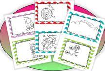CM2 dessins