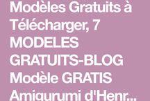 7 modèles