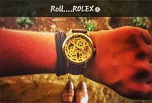 Watch$Shoe   / Image quality low But image is superb with ROLEX  #luxurious
