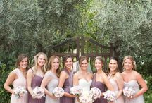 Bridesmaids / Wedding
