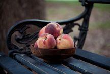 Peach / by Marta