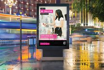 Our Work - Havering College of F & HE - Marketing strategy and toolkit / Acumen Design create multi-faceted marketing strategy for three-year period