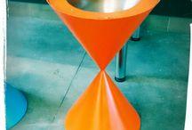 """Iconò di Stilnovo / """"Iconò"""" è la più recente creazione del designer Walter de Silva per la storica azienda """"Stilnovo"""". Realizzato nelle nostre officine."""