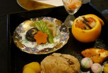 和食 JAPANESE