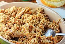 Crock Pot: Chicken