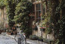 ahhh..Paris!!!