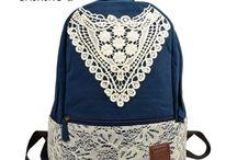 Cute bags...!
