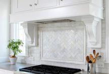 kitchen / by Meredith Mueller