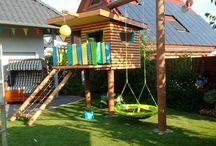 Garten - für Kinder