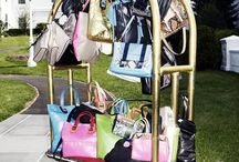 bags i have and Need ; ) / by Kylee Bildner-Gray