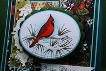 Cards / by Cheryl Penner