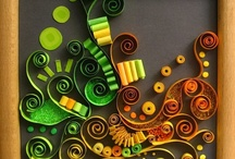 Quilling / by Daniela Levy