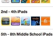Apps for Classroom / by Zoe Lowrance