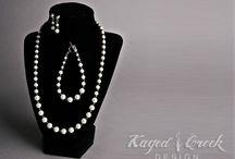 My Favorite Handmade Jewelry / Handmade Jewelry