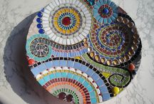 mosaic bowl inspirations
