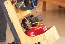 woodworking tools & jigs