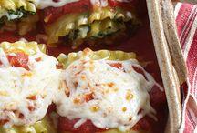 Meatless meals / by Rita Boyd