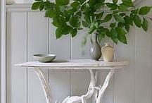 furnishings / by Amber Bixler