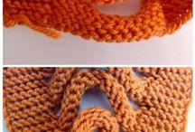 Crochê ou tricô