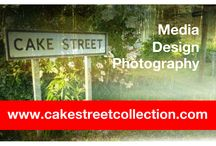 The Cake Street Collection
