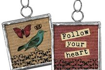 Primitives by Kathy Pendant Charms and Fashion Jewelry / Find affordable jewelry online at www.heartsdesiregifts.biz Make a fashion statement with trendy Jewelry items like:  ♥ Primitives by Kathy Pendant Charms  ♥ Cross Pendants ♥ Ganz Spoon Necklaces ♥ Fashion Jewelry