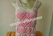 regata croche