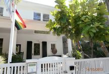 Alexander's Guest House / Gay guest house, with a tolerance to those who respect gay people!